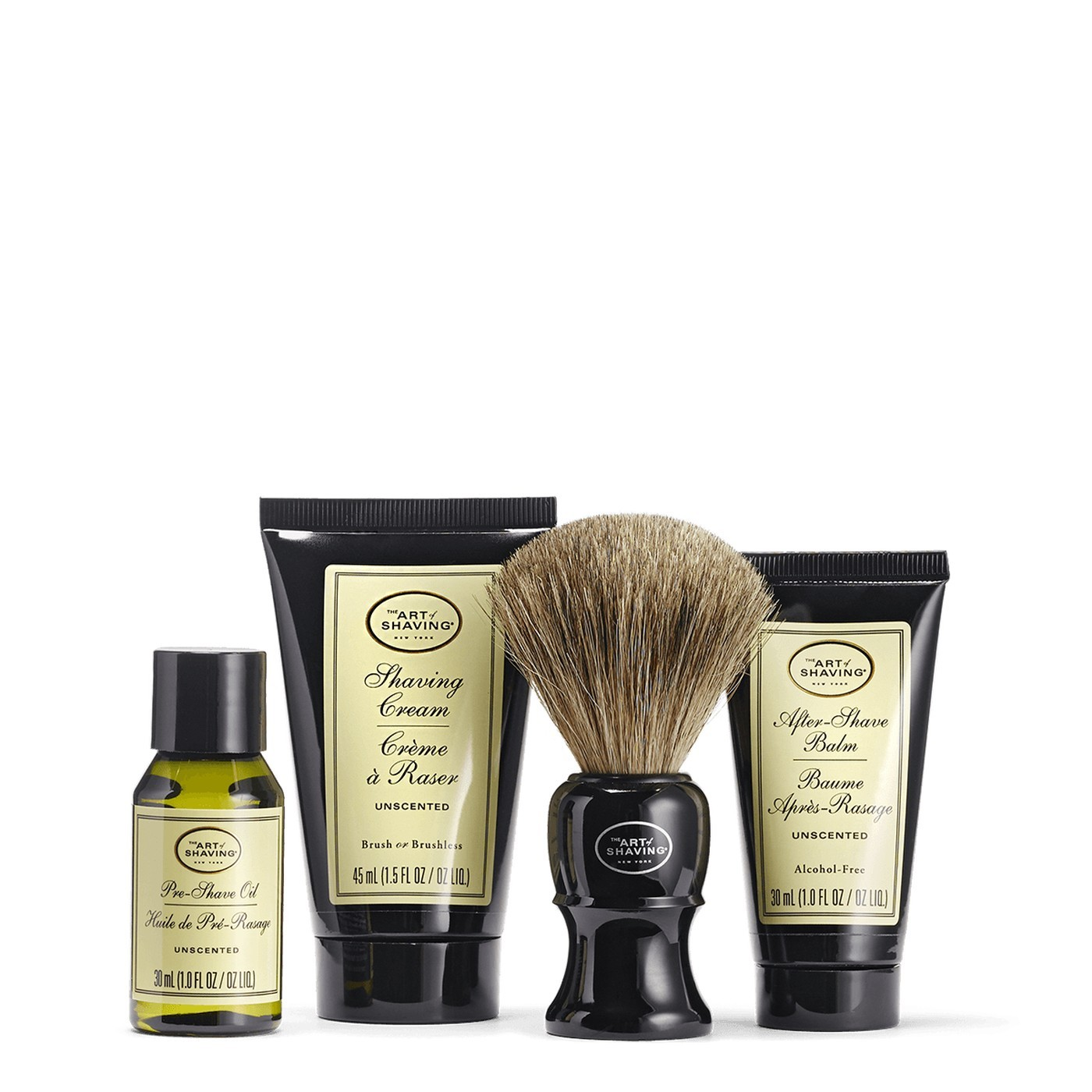 MID-SIZE KIT UNSCENTED